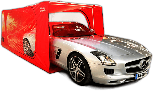 Car Cover From Carcoon The Best In Car Storage