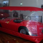 photo Ferrari 212