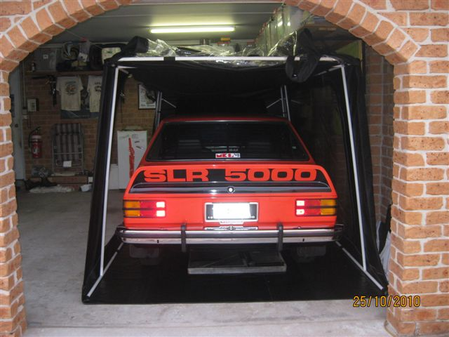 Medium drive-in