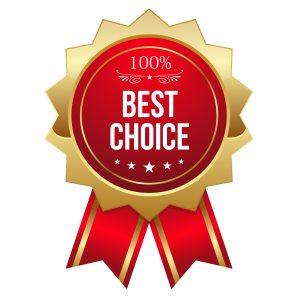Best Choice Awards