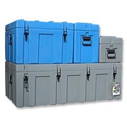 Optional Hardcase Storage Box