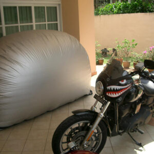 Photo-V-rod-In-Bike-Bubble-03