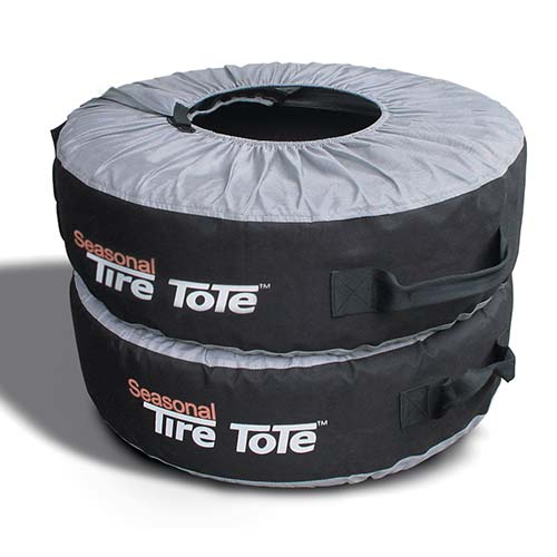 Tyre Protection-Storage